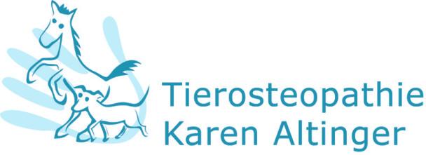 Tierosteopathie Karen Altinger   Pforzheim   Karlsruhe   Bretten   Heidelberg   Baden-Baden   Offenburg   Landau   Calw